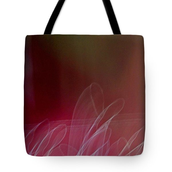 Memories Of A Garden Tote Bag