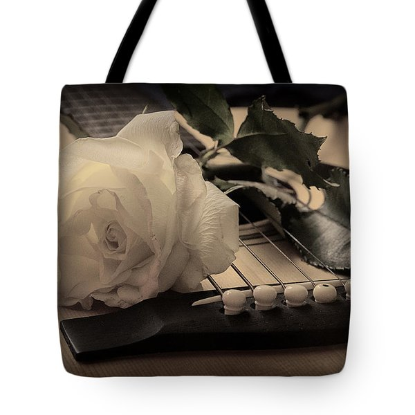 Memories Of Spain Tote Bag by Swank Photography