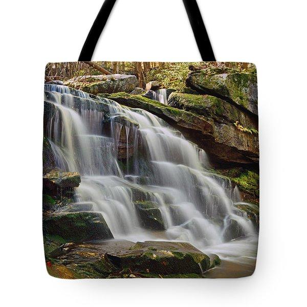 Memories Of West Virginia Tote Bag