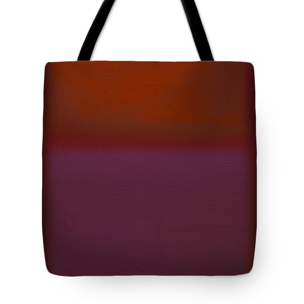 Memory Mark Tote Bag