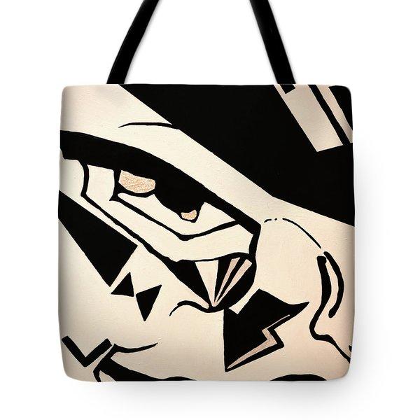 Menace Of Mischief Tote Bag
