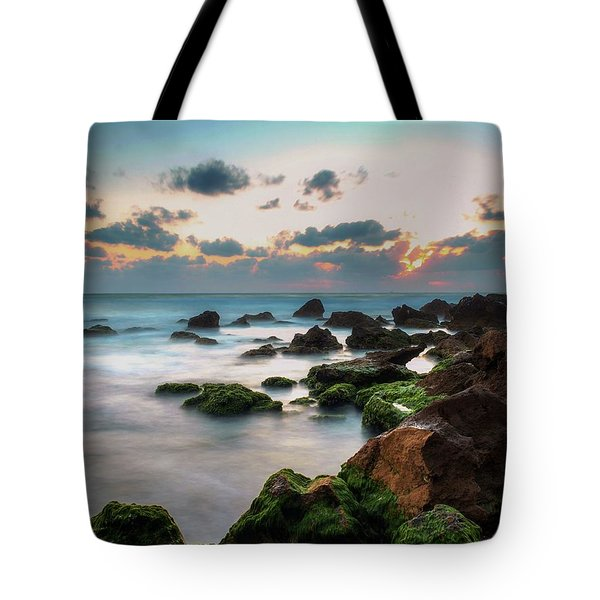 Tote Bag featuring the photograph Mendy2k by Meir Ezrachi