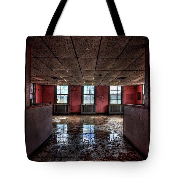 Mentalize Tote Bag