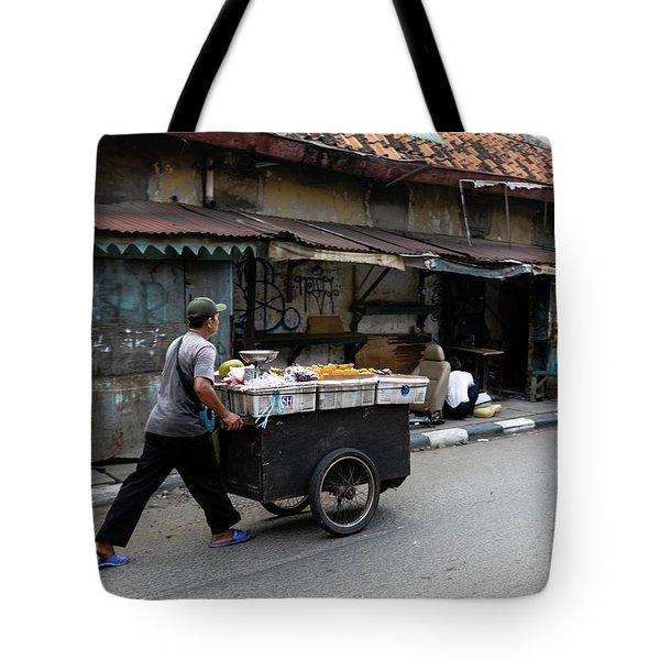 Menteng 1 Tote Bag