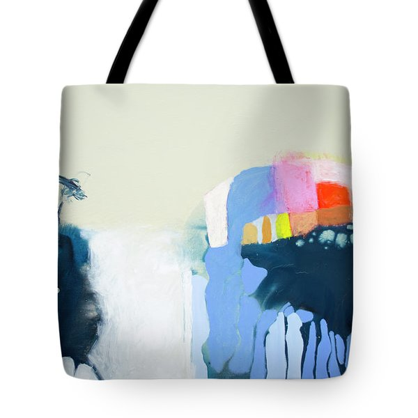 Menus And Vars Tote Bag