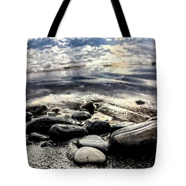 Mercury Morning Tote Bag