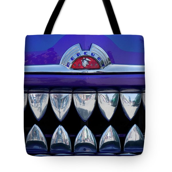 Tote Bag featuring the photograph Mercury by Roger Mullenhour