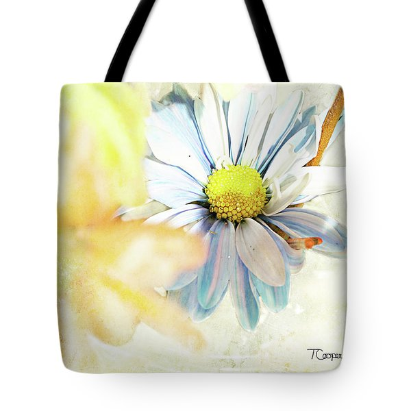 Mercy 2 Tote Bag
