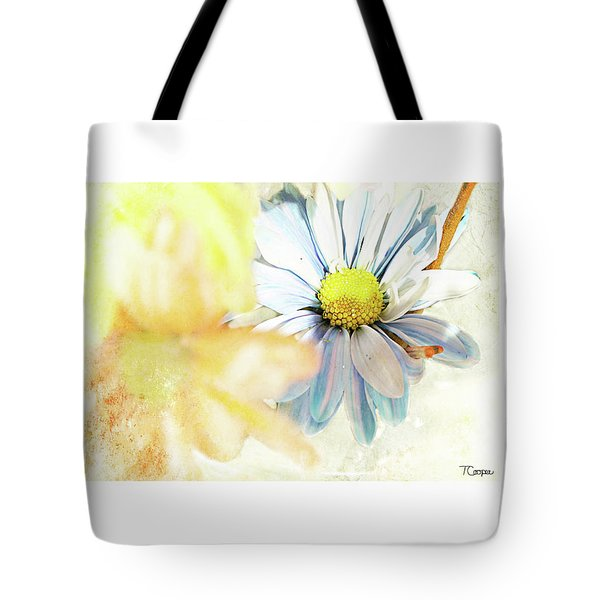 Mercy Tote Bag