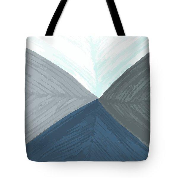 Merge Tote Bag