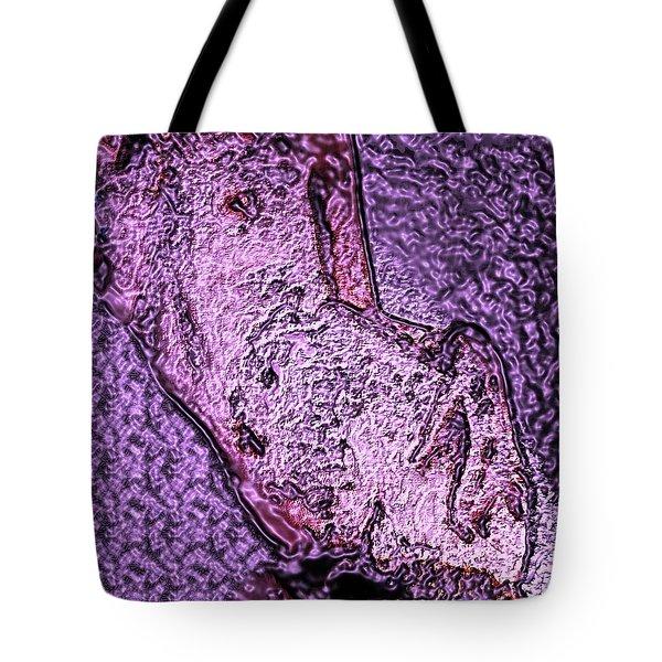 Mesmerised 3 Tote Bag by Piety Dsilva