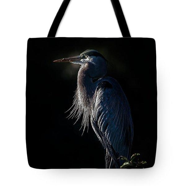 Mesmerized Tote Bag by Cyndy Doty