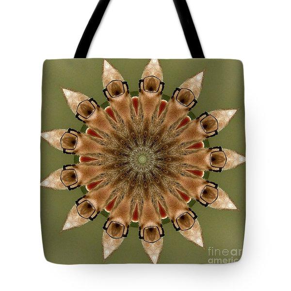 Mesmerizing Star Tote Bag