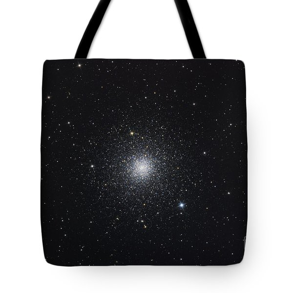 Messier 3, A Globular Cluster Tote Bag by Roth Ritter