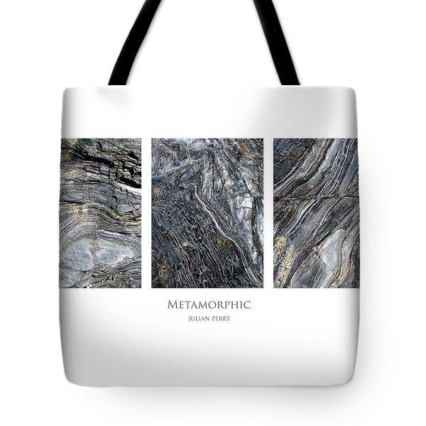 Metamorphic Tote Bag