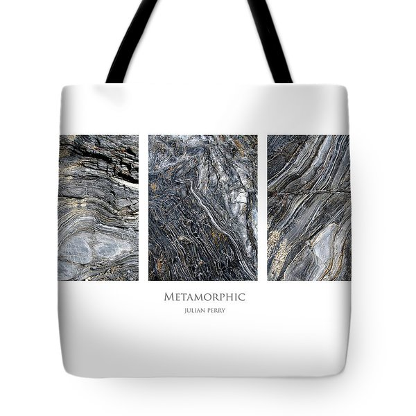 Metamorphic Tote Bag