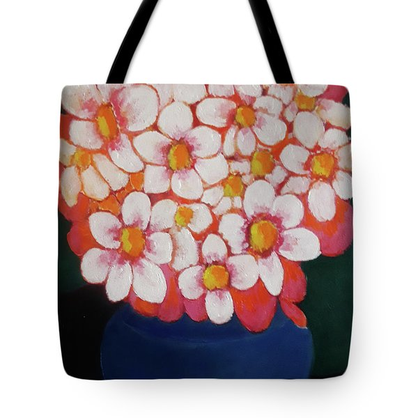 Methaphor Tote Bag