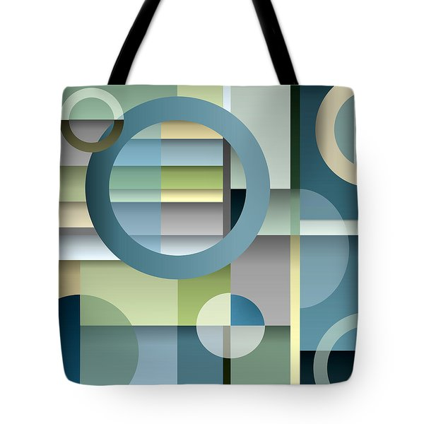 Metro Tote Bag by Tara Hutton