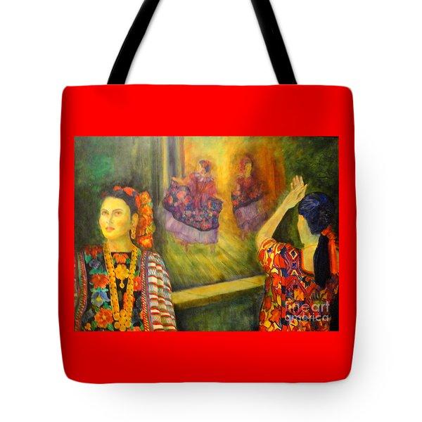 Mexican Festival Tote Bag