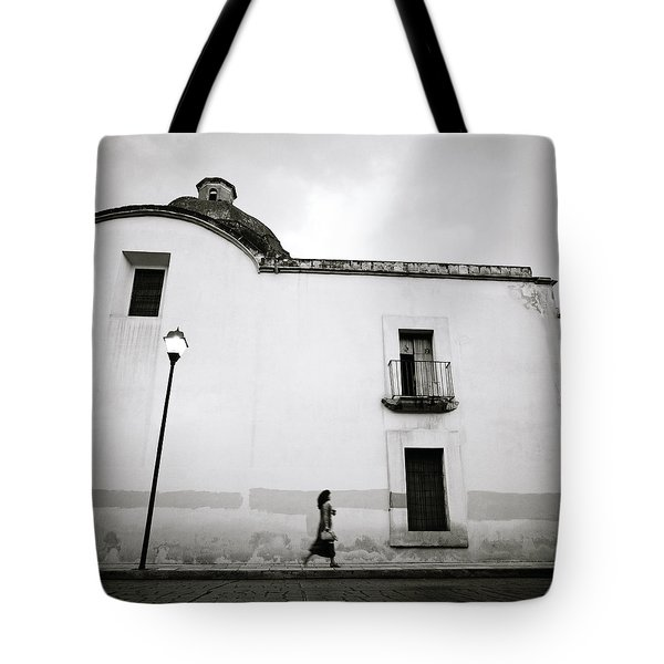 Mexican Twilight Tote Bag by Shaun Higson