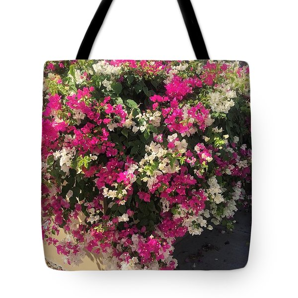 Tote Bag featuring the photograph Mexico Memories 4 by Victor K