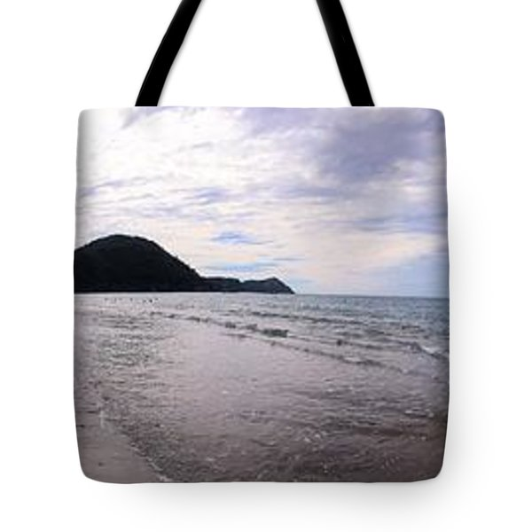 Tote Bag featuring the photograph Mexico Memories 7 by Victor K