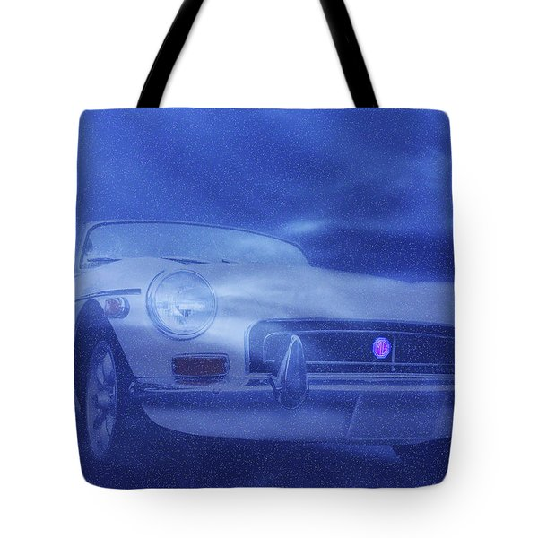 MG Tote Bag