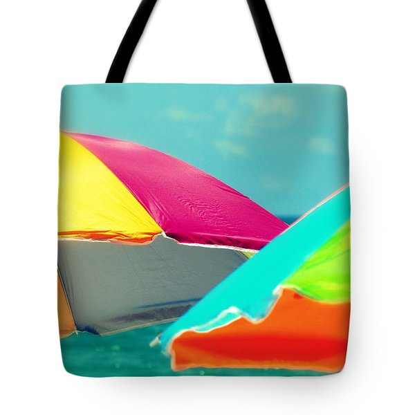 Tote Bag featuring the photograph Miami Beach 1 by France Laliberte