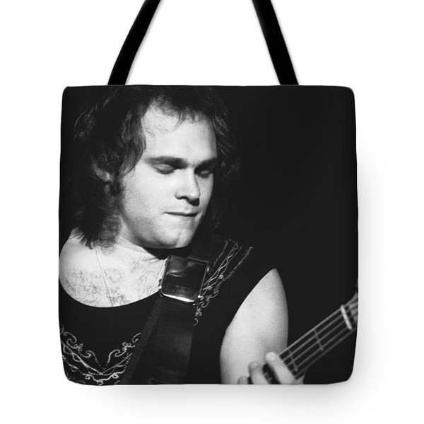 Michael Anthony Tote Bag by Ben Upham