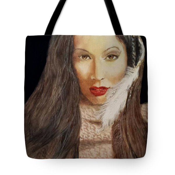 Michal No.2 Tote Bag by G Cuffia