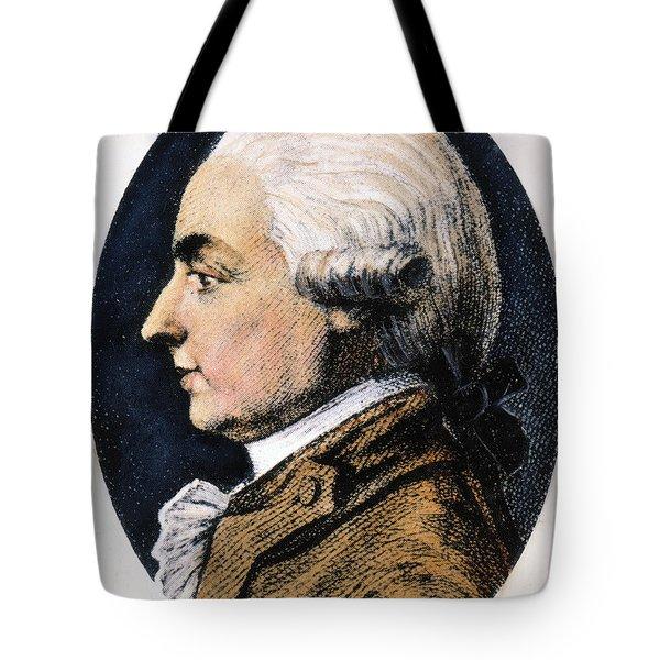 Michel G.j. De Crevecoeur Tote Bag by Granger