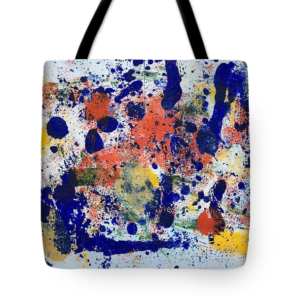 Michigan No 2 Tote Bag