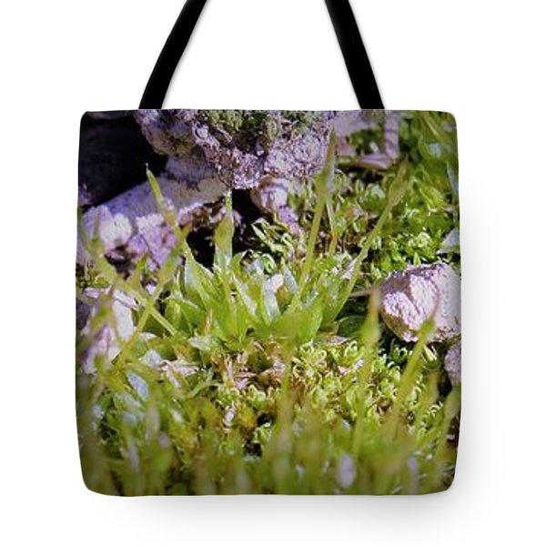 Microgarden Tote Bag