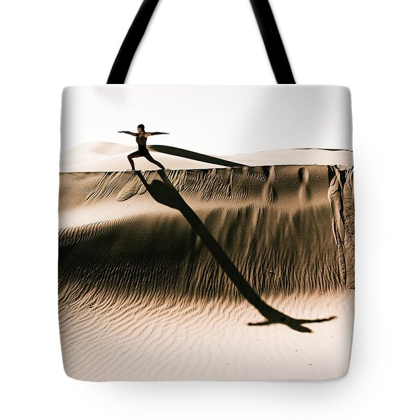 Mid Morning Anthem Tote Bag