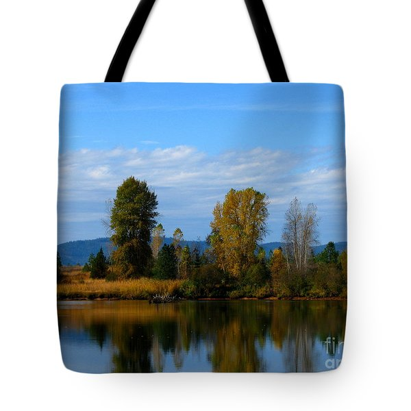 Mid Morning Coffee Tote Bag