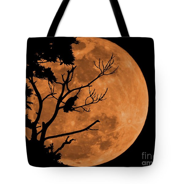 Mid Summer Nightmare  Tote Bag