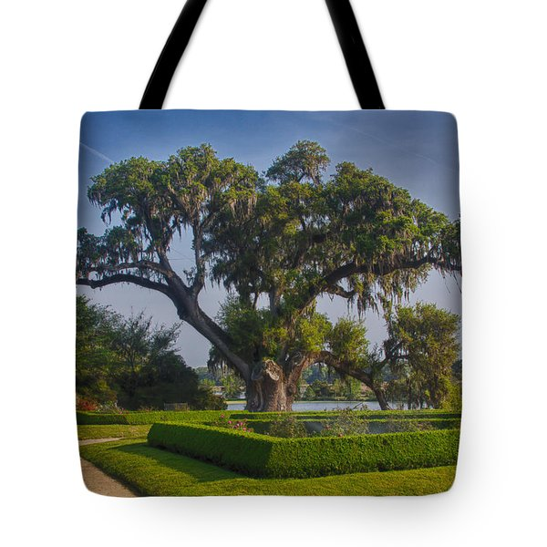Middleton Oak Tote Bag