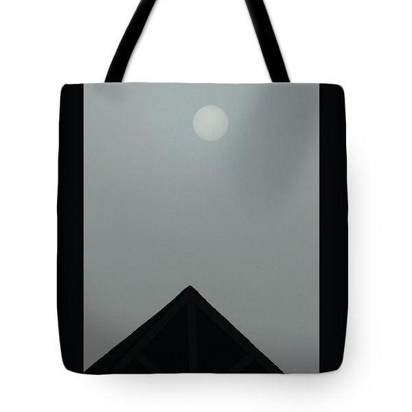 Midnight At The New Oasis Tote Bag