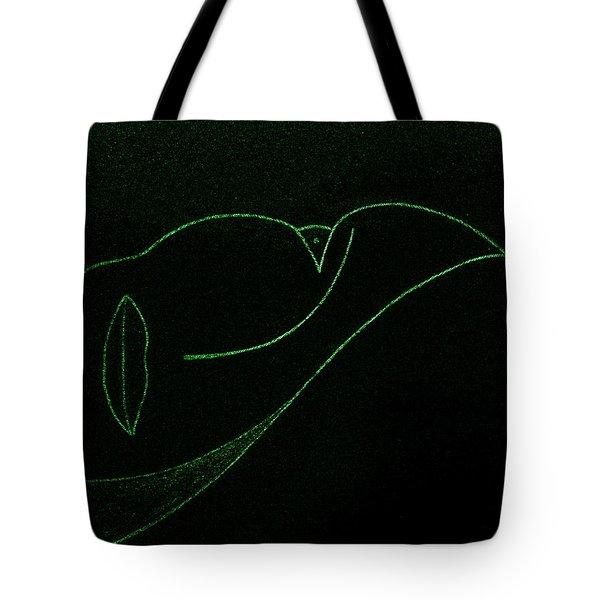 Midnight Tote Bag by Bill OConnor