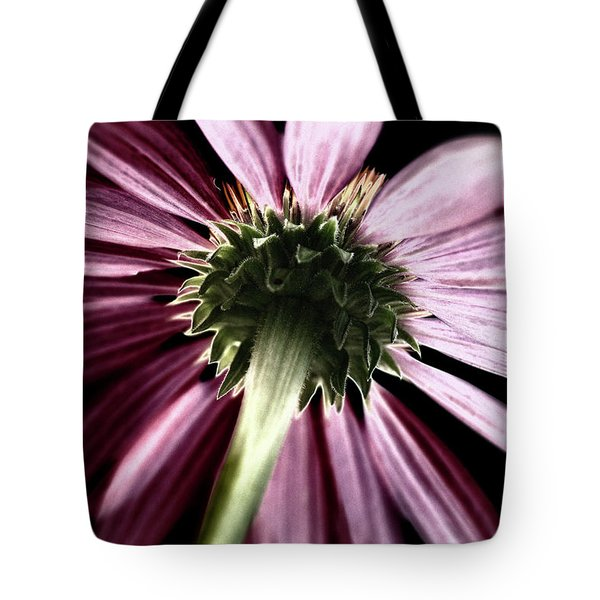 Midnight Brilliance Tote Bag