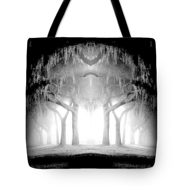 Midnight In My Mind Tote Bag
