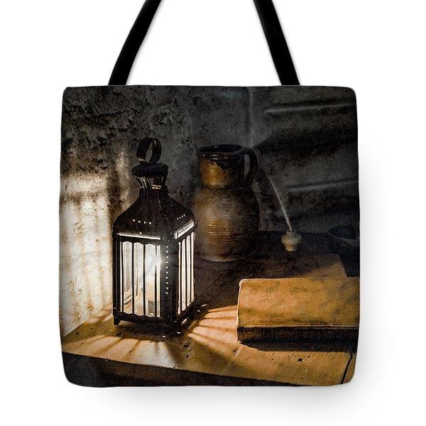 Paris, France - Midnight Oil Tote Bag
