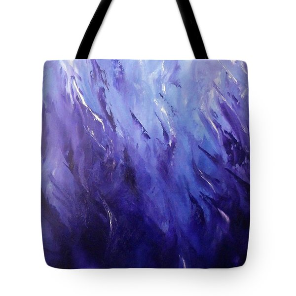 Midnight Passion 1 Tote Bag