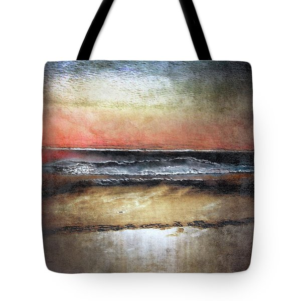 Midnight Sands Gloucester Tote Bag