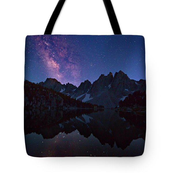 Midnight Special Tote Bag