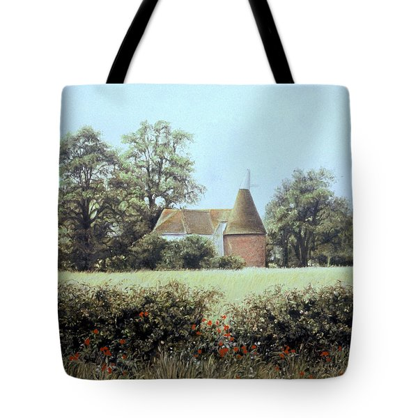 Midsummer Dream Tote Bag