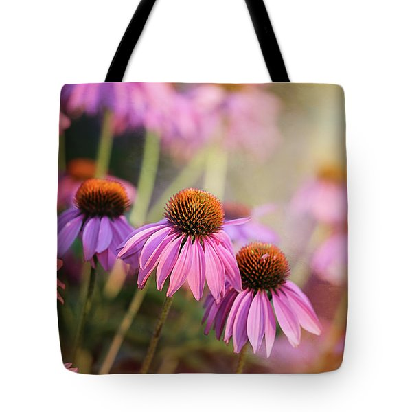 Midsummer Dreams Tote Bag