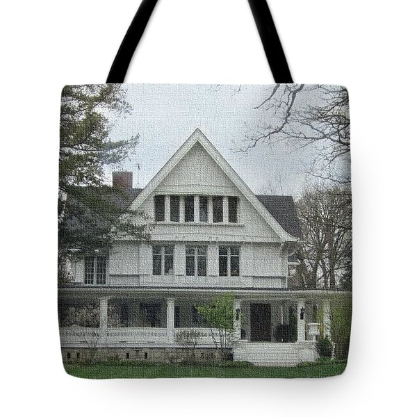 Midwest Living Tote Bag