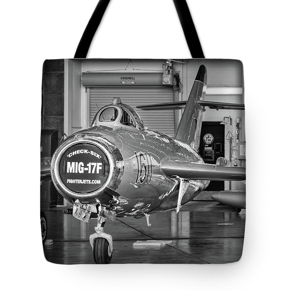 Mig Maintenance Tote Bag