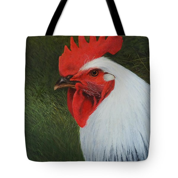 Mighty Bill Tote Bag
